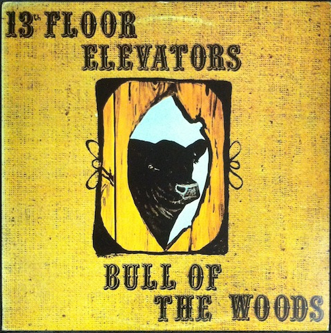 13th Floor Elevators / Bull Of The Woods