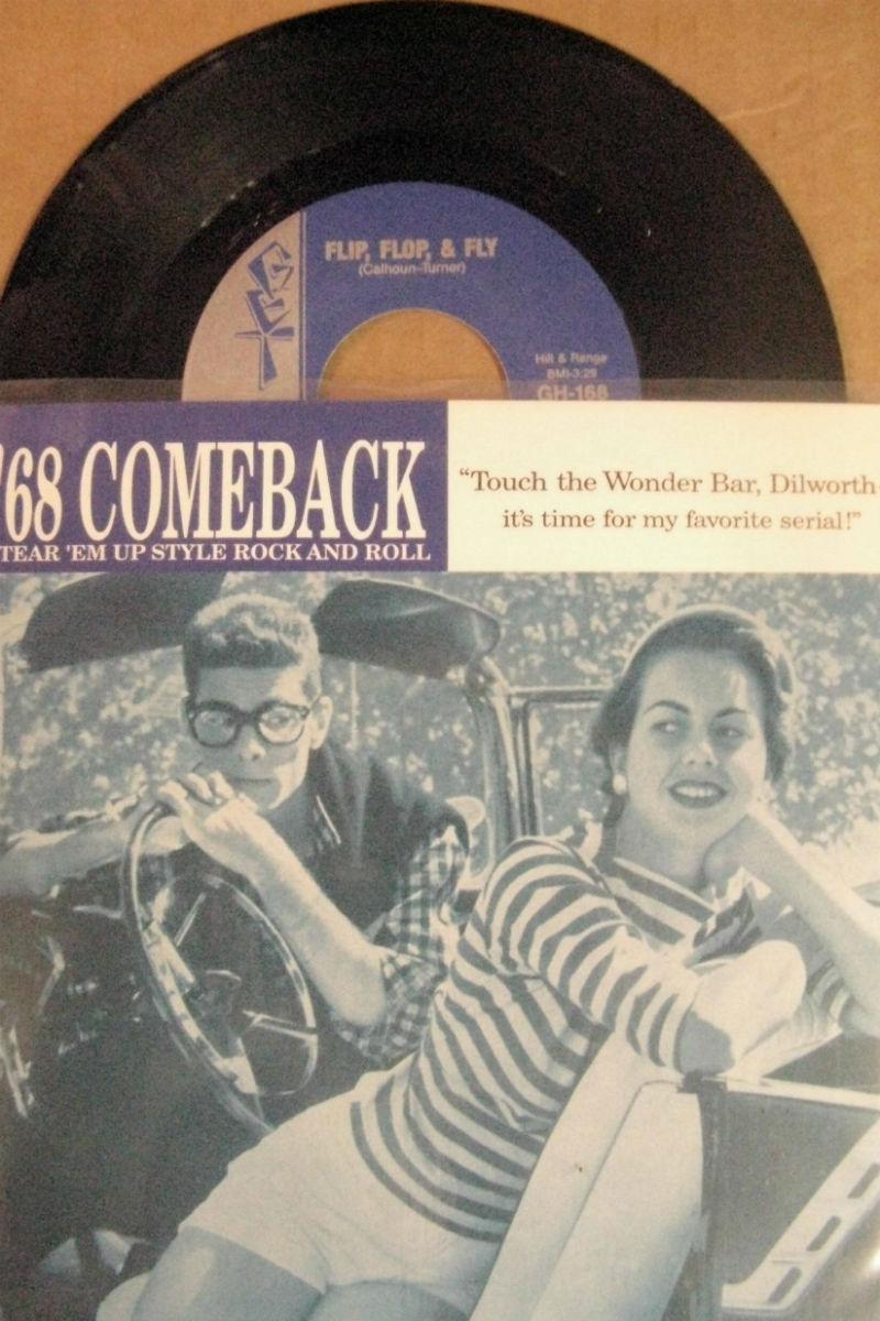 68 Comeback / Flip, Flop, & Fly