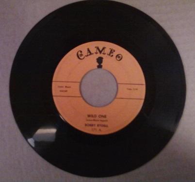 Bobby Rydell / Wild One