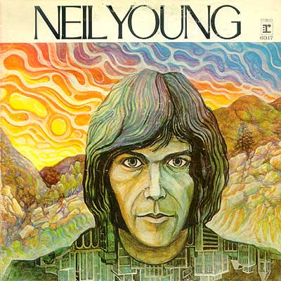 Neil Young - Neil Young Single