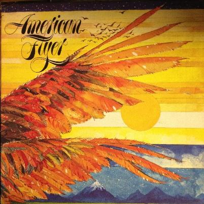 American Flyer - American Flyer Vinyl