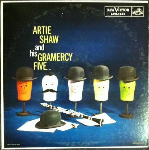 Artie Shaw / And His Gramercy Five