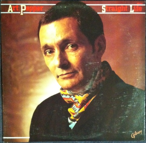 Straight Life - Art Pepper