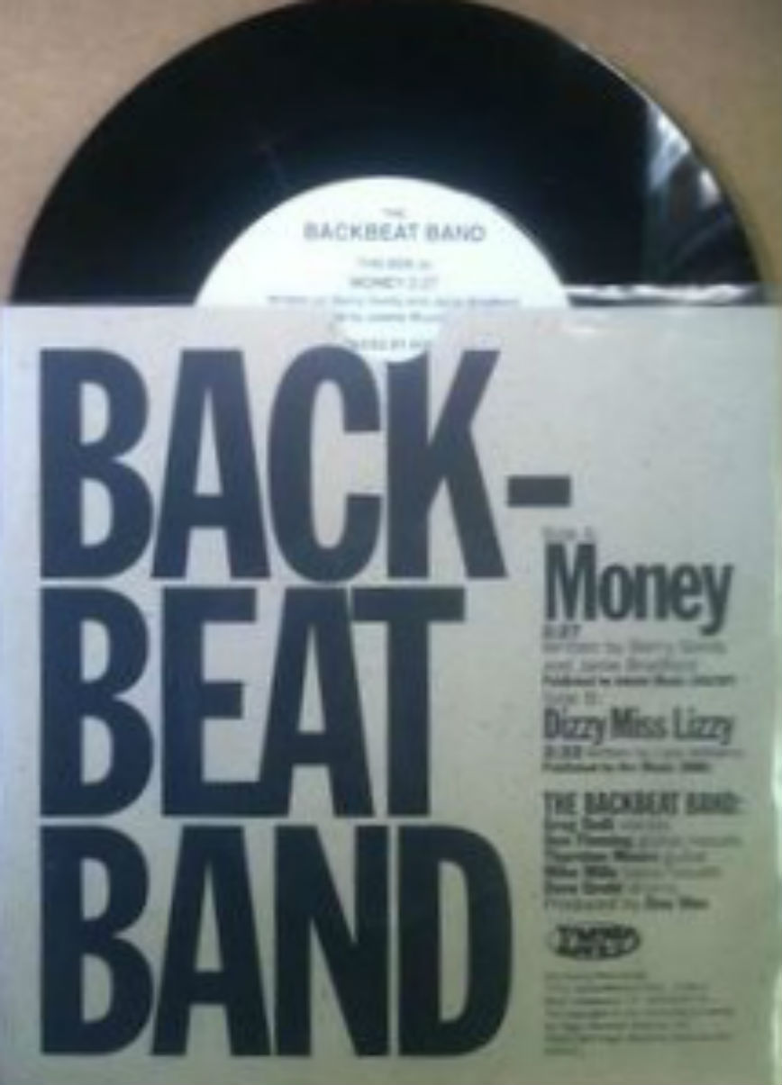 Backbeat Band / Money