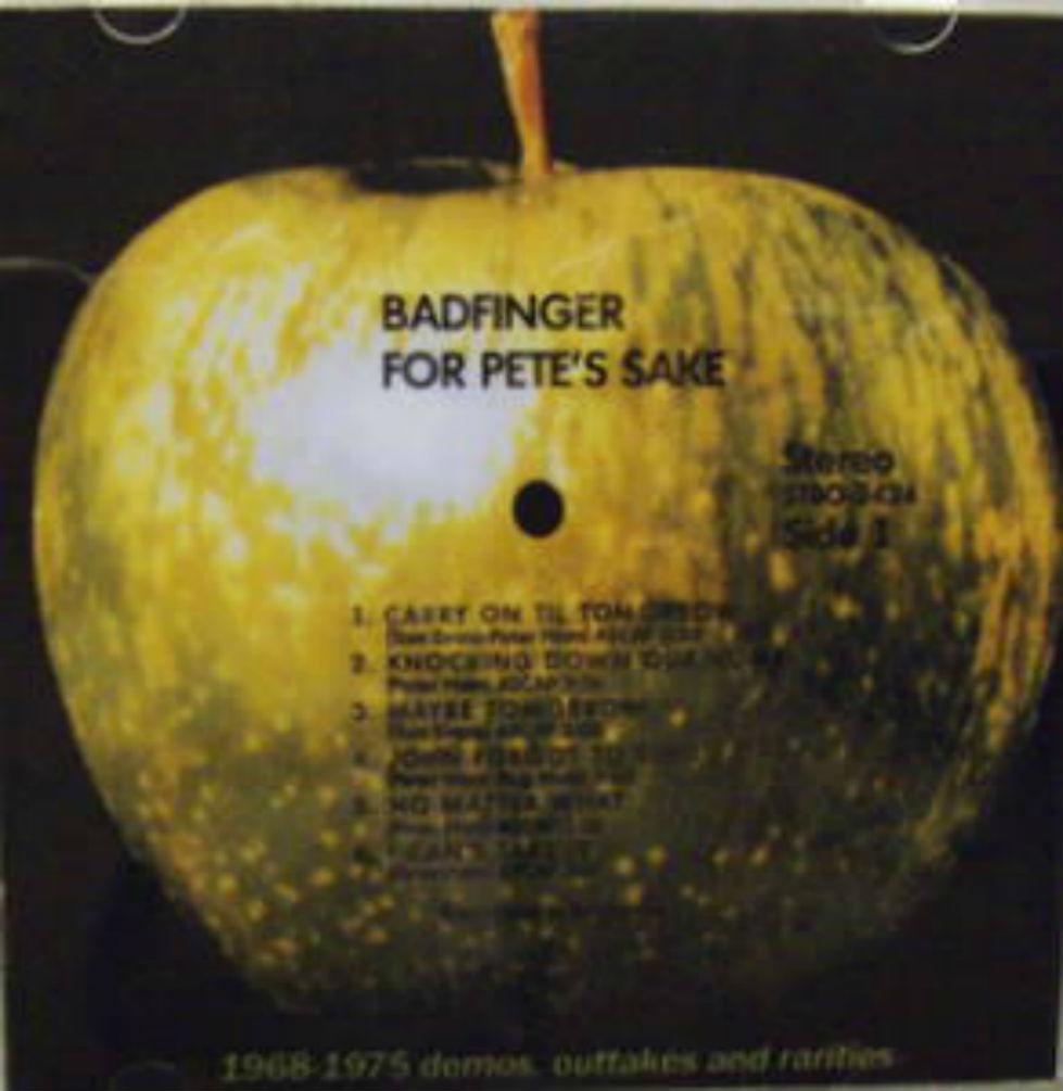 Badfinger / For Pete's Sake