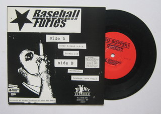 Baseball Furies / Coney Island U.S.A