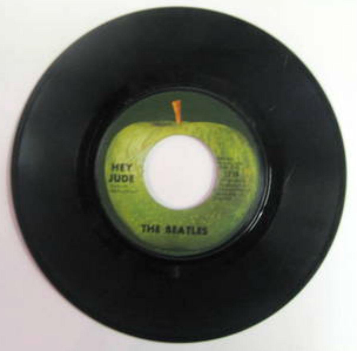Beatles / Hey Jude