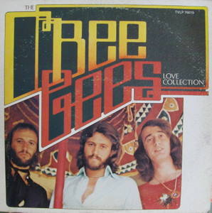 Bee Gees - Love Collection