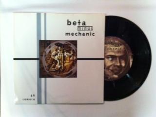 Beta Minus Mechanic / 69 Camaro