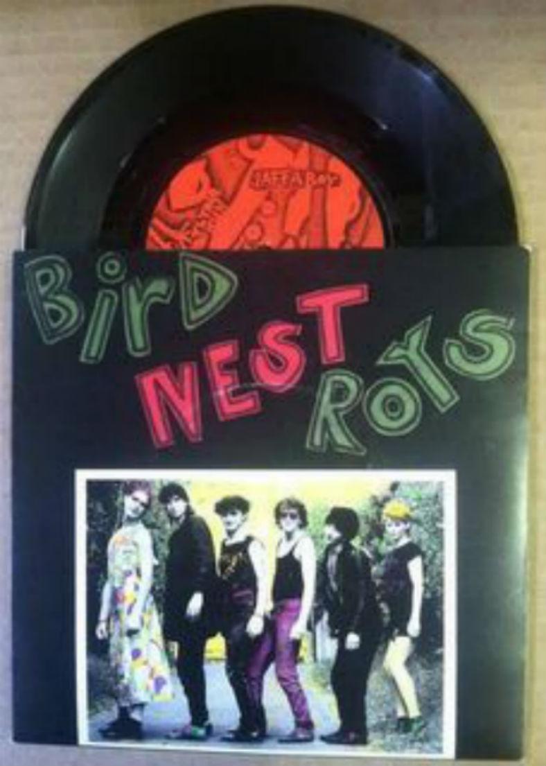 Bird Nest Roys / Jaffa Boy