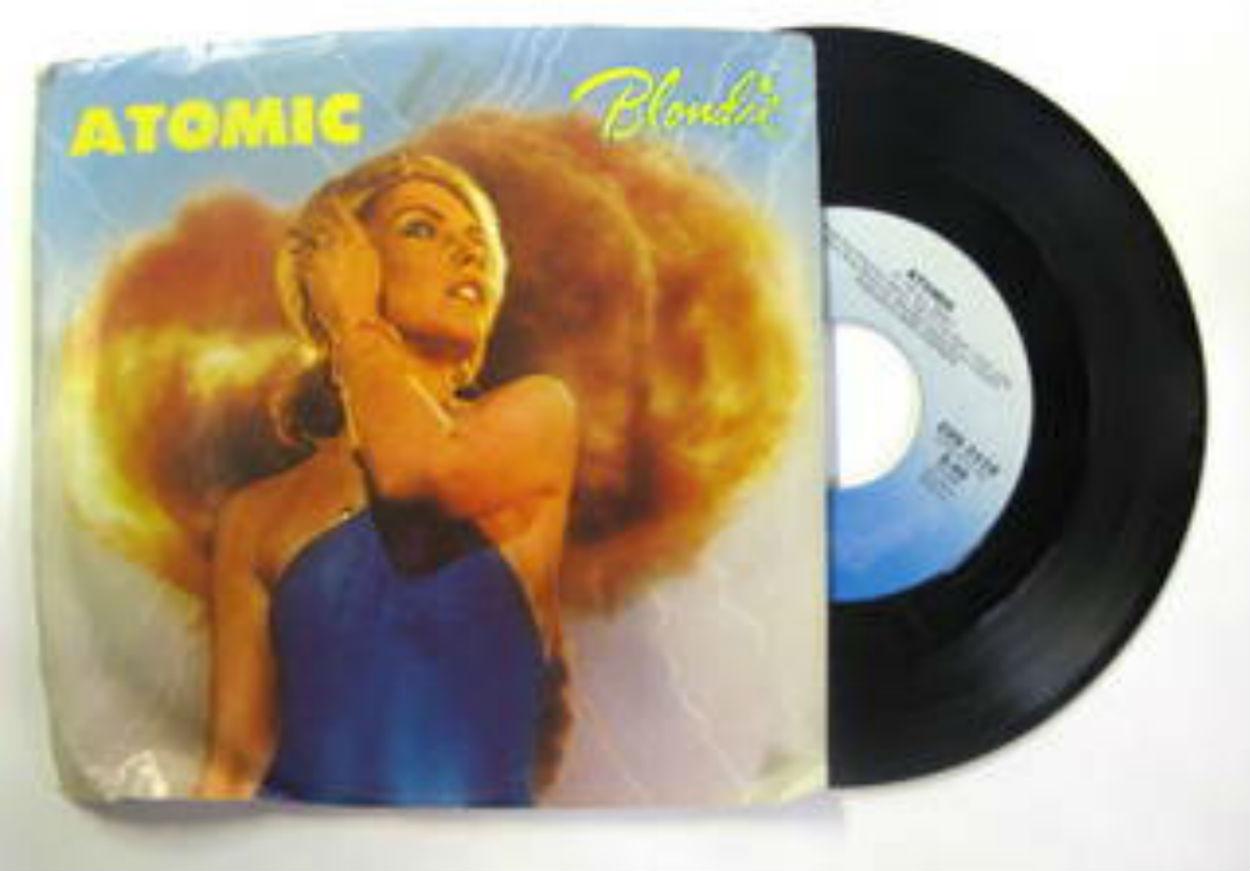 Blondie / Atomic