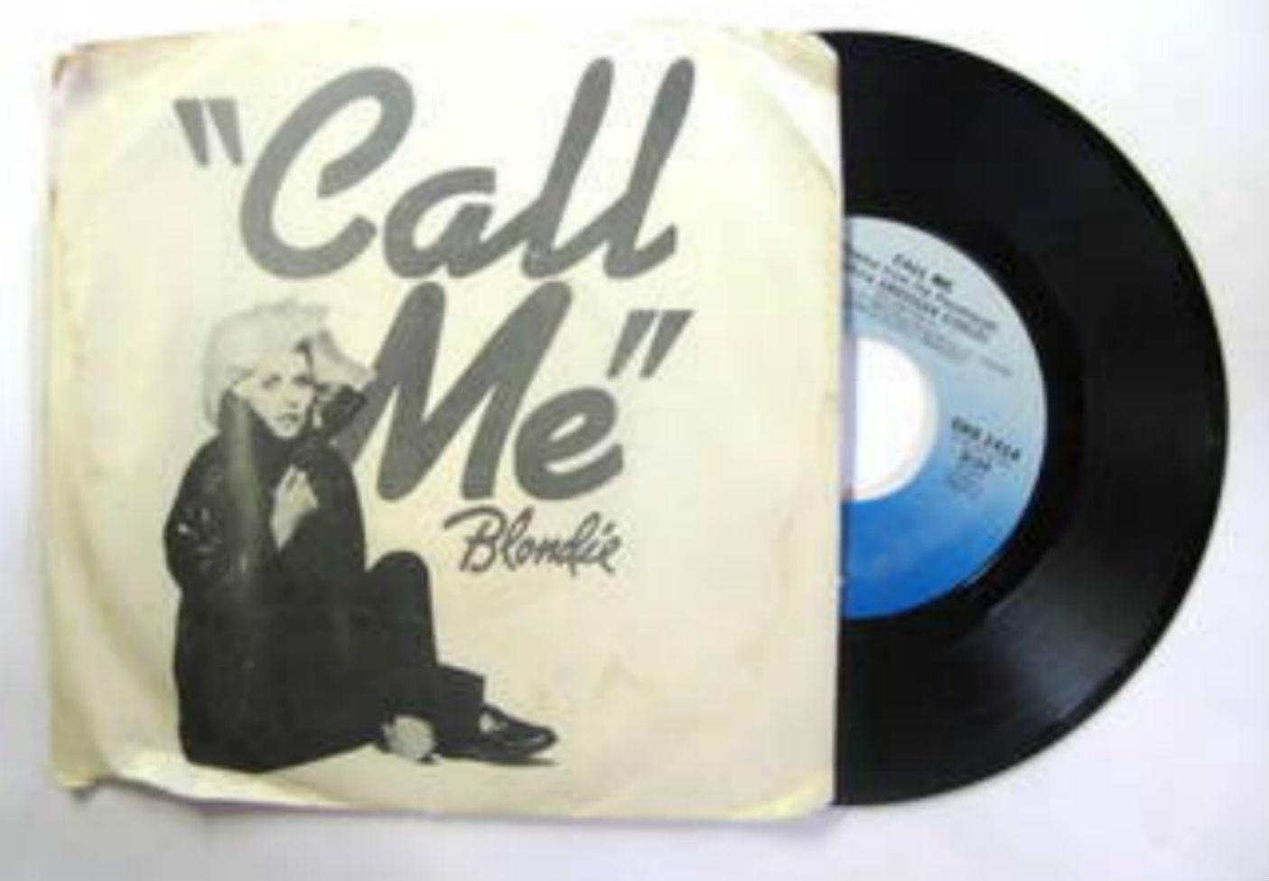 Blondie / Call Me