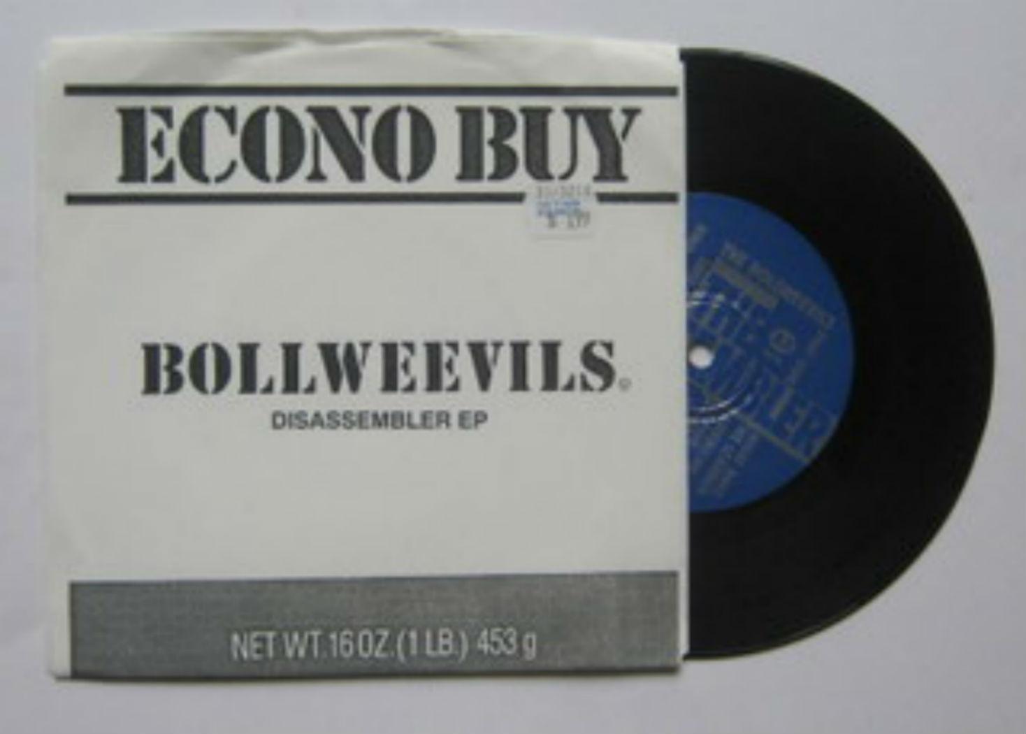 Bollweevils / Dissembler EP