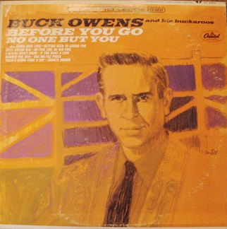 Buck Owens Before You Go Records Lps Vinyl And Cds
