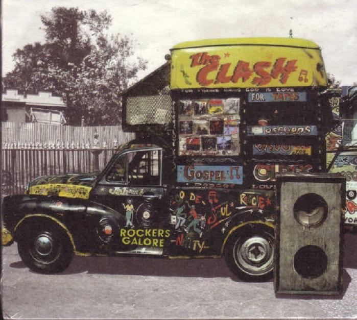Clash / Rockers Galore