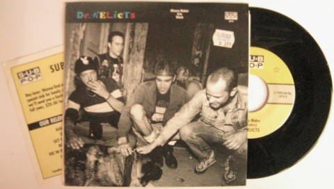 Derelicts / Fuck The Pigs