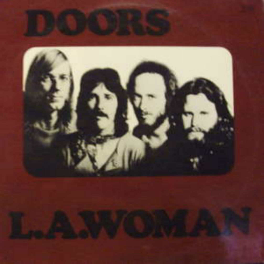 L.a.woman - Doors