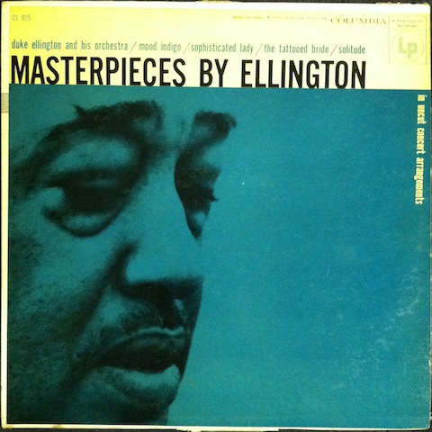 Duke Ellington / Masterpieces By Ellington