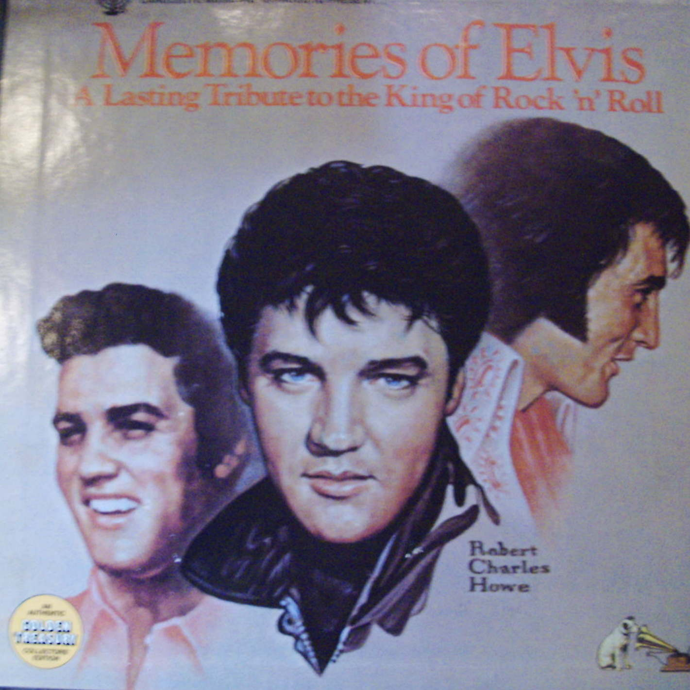 Memories Of Elvis - Elvis Presley