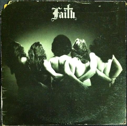 Faith / Faith