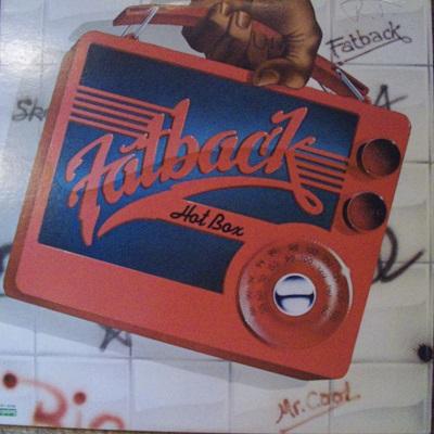Fatback / Hot Box