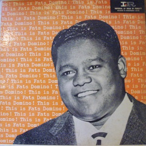 FATS DOMINO this is fats domino : vinyl, cd, maxi, lp, ep for sale on