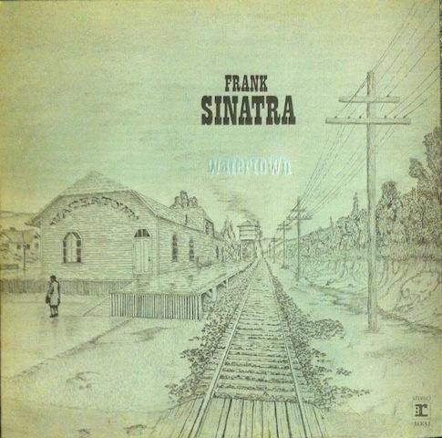 Frank Sinatra Watertown