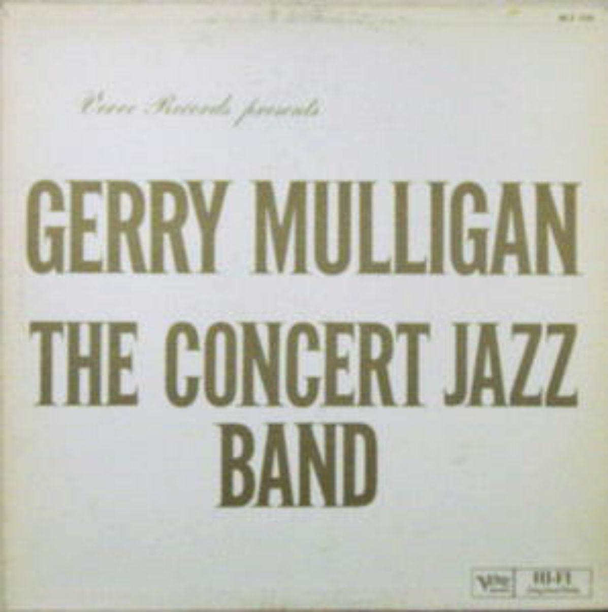 Gerry Mulligan Village Vanguard Vinyl Gerry Mulligan The