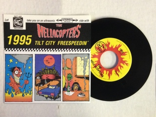 Hellacopters - 1995