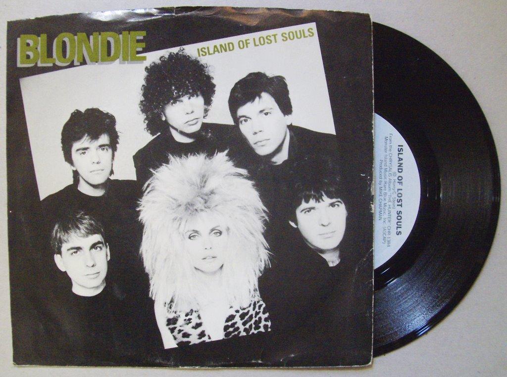 Blondie / Island Of Lost Souls