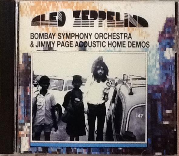 Led Zeppelin / Bombay