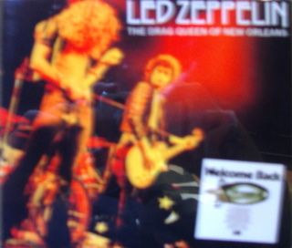Led Zeppelin / Drag Queen Of New Orleans
