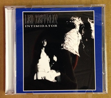 Led Zeppelin / Intimidator