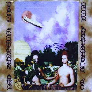 Led Zeppelin / Live On Blueberry Hill