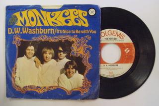 Monkees / D. W. Washburn