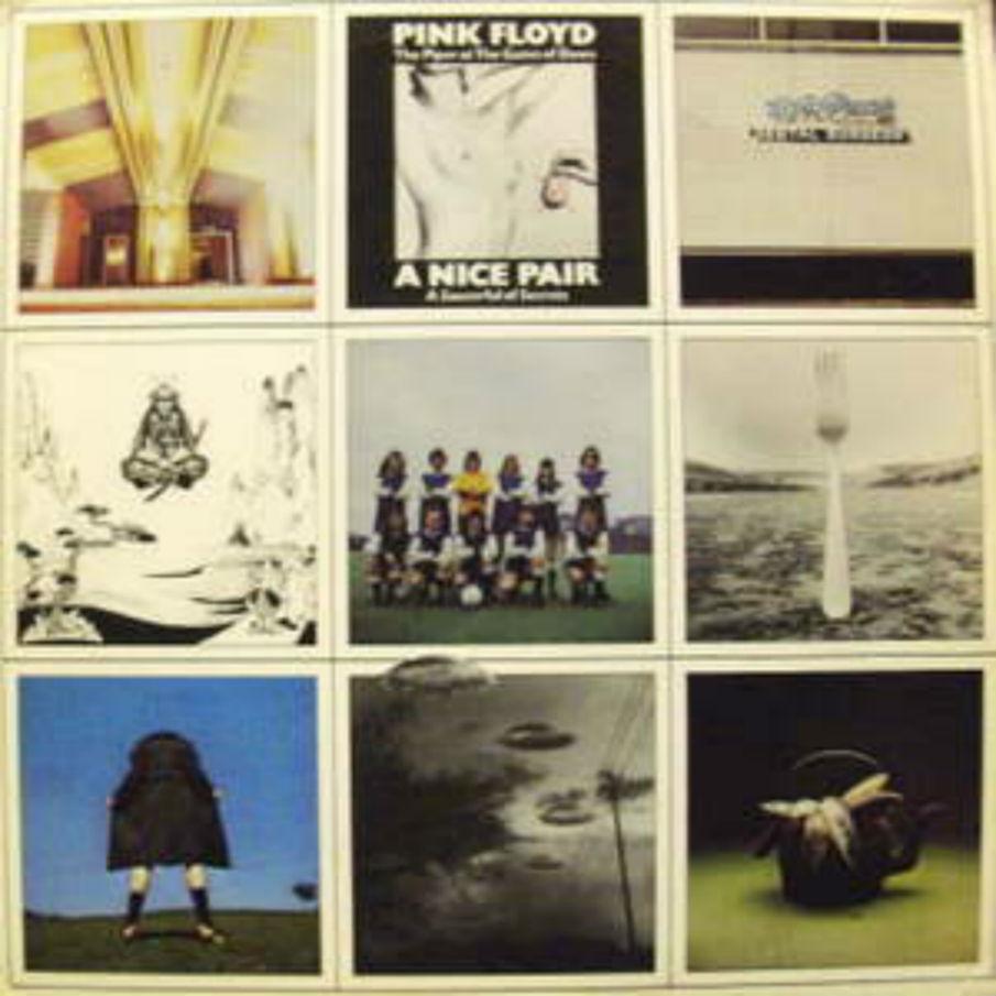 A Nice Pair - Pink Floyd