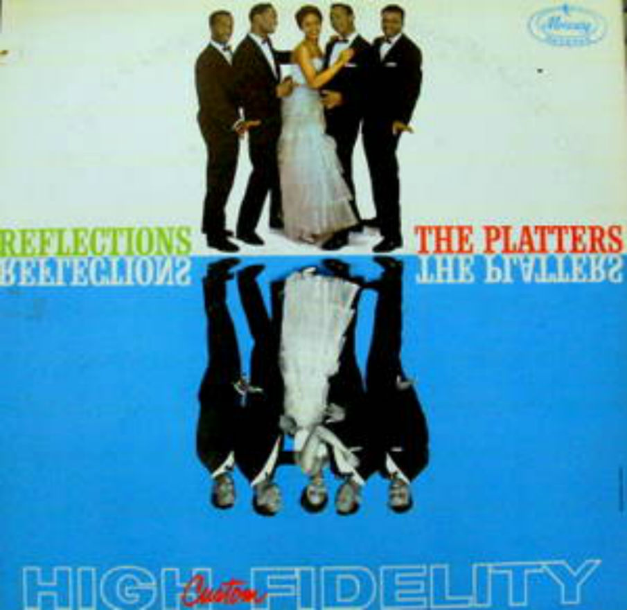 Platters Reflections LP