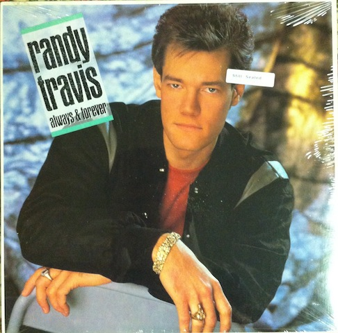 Randy Travis - Always & Forever CD