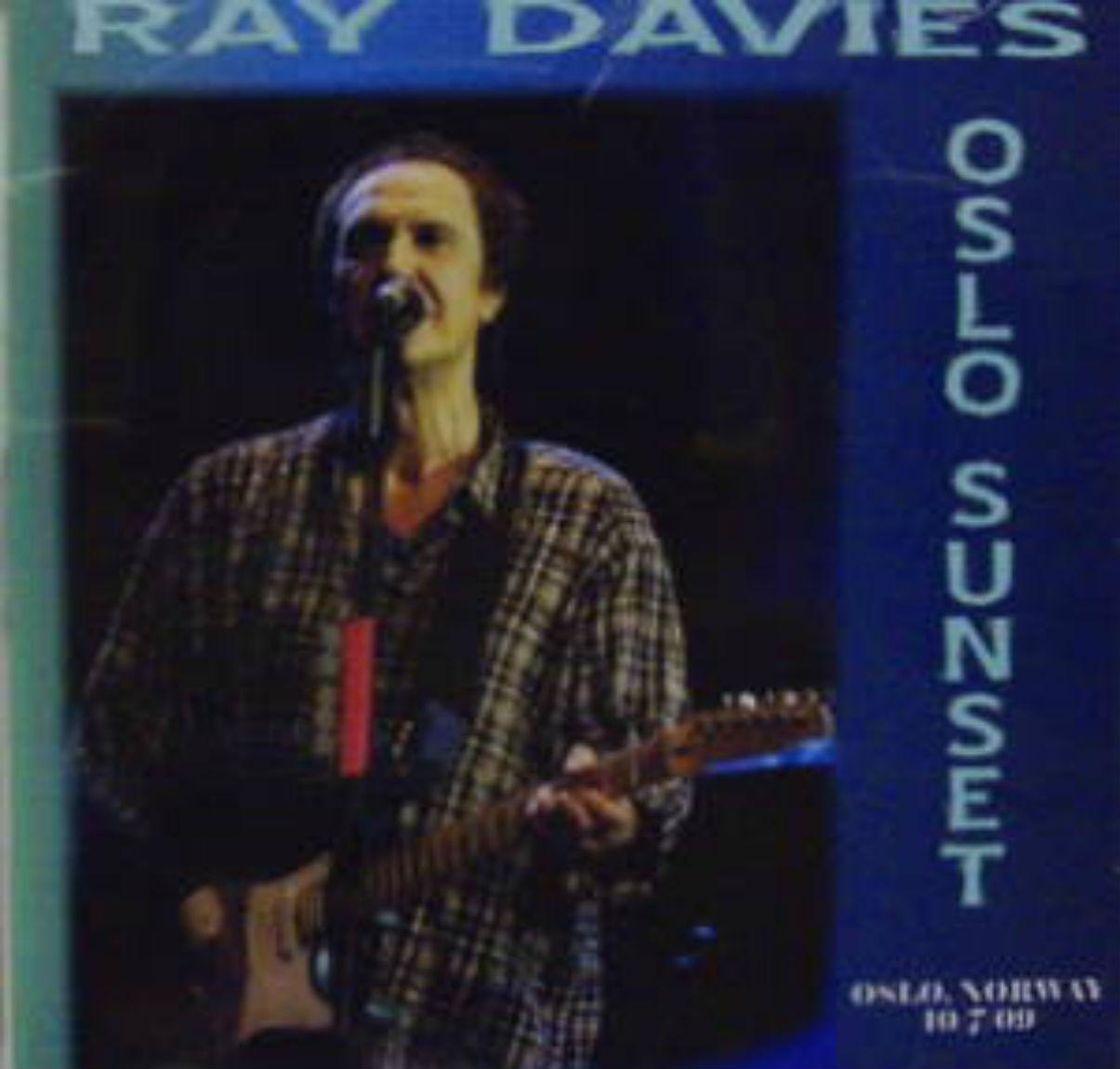 Ray Davies / Oslo Sunset
