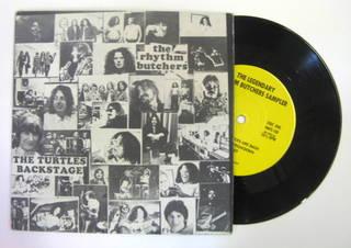 Rhythm Butchers / Legendary Rhythm Butchers Sampler