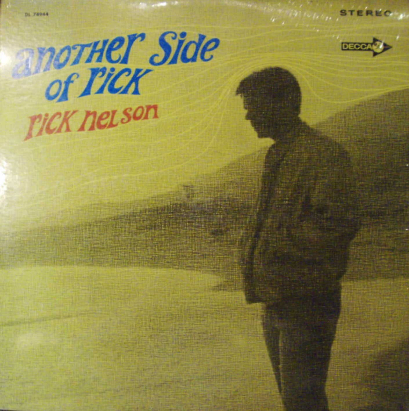 Rick Nelson Vinyl Record And Cd Price Guide