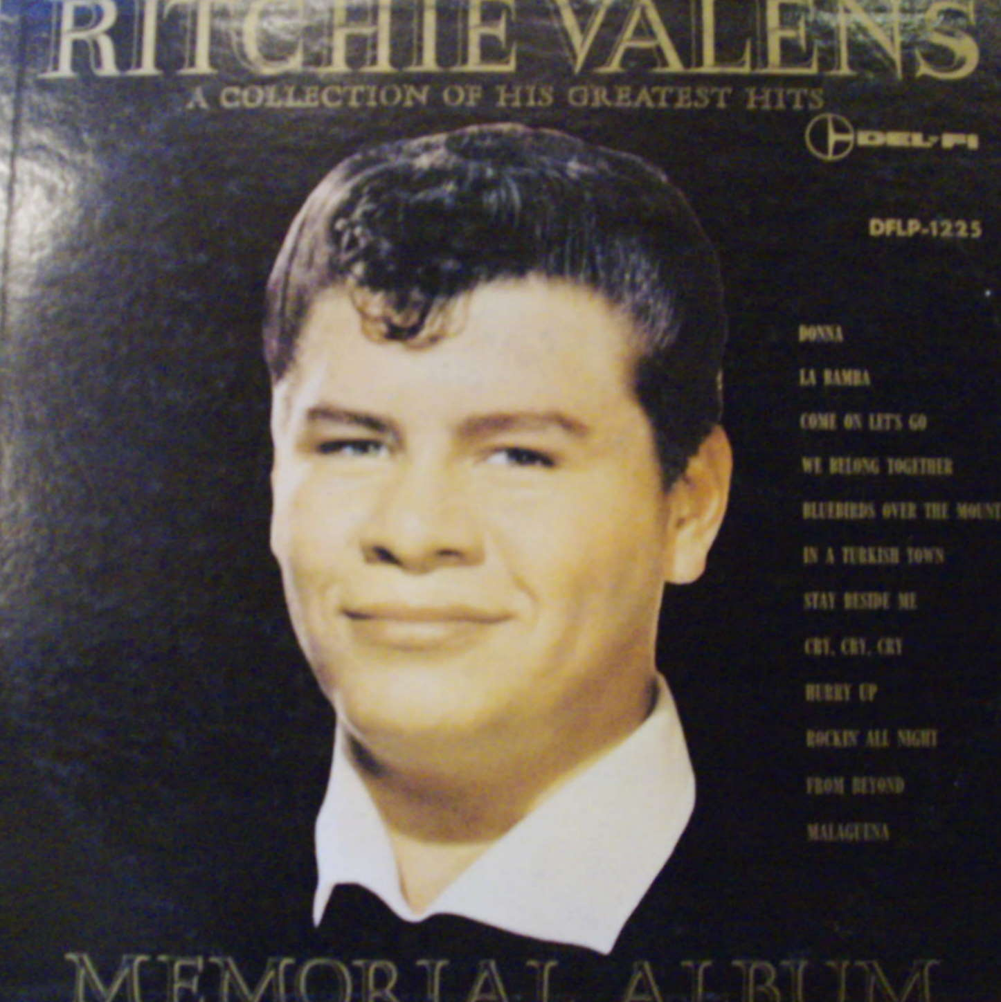 Ritchie Valens / His Greatest Hits