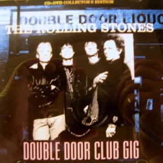 Rolling Stones / Double Door Club Gig