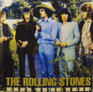 Rolling Stones / Reel Time Trip