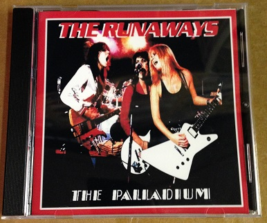 Runaways / The Palladium