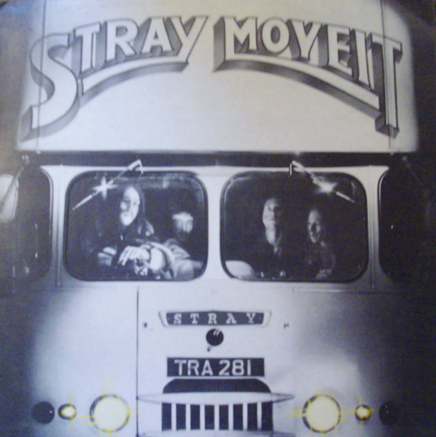 Stray - Move It