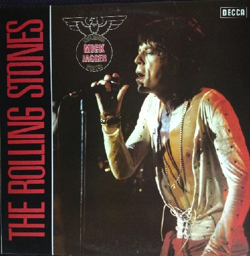 Rolling Stones - Rolling Stones Record