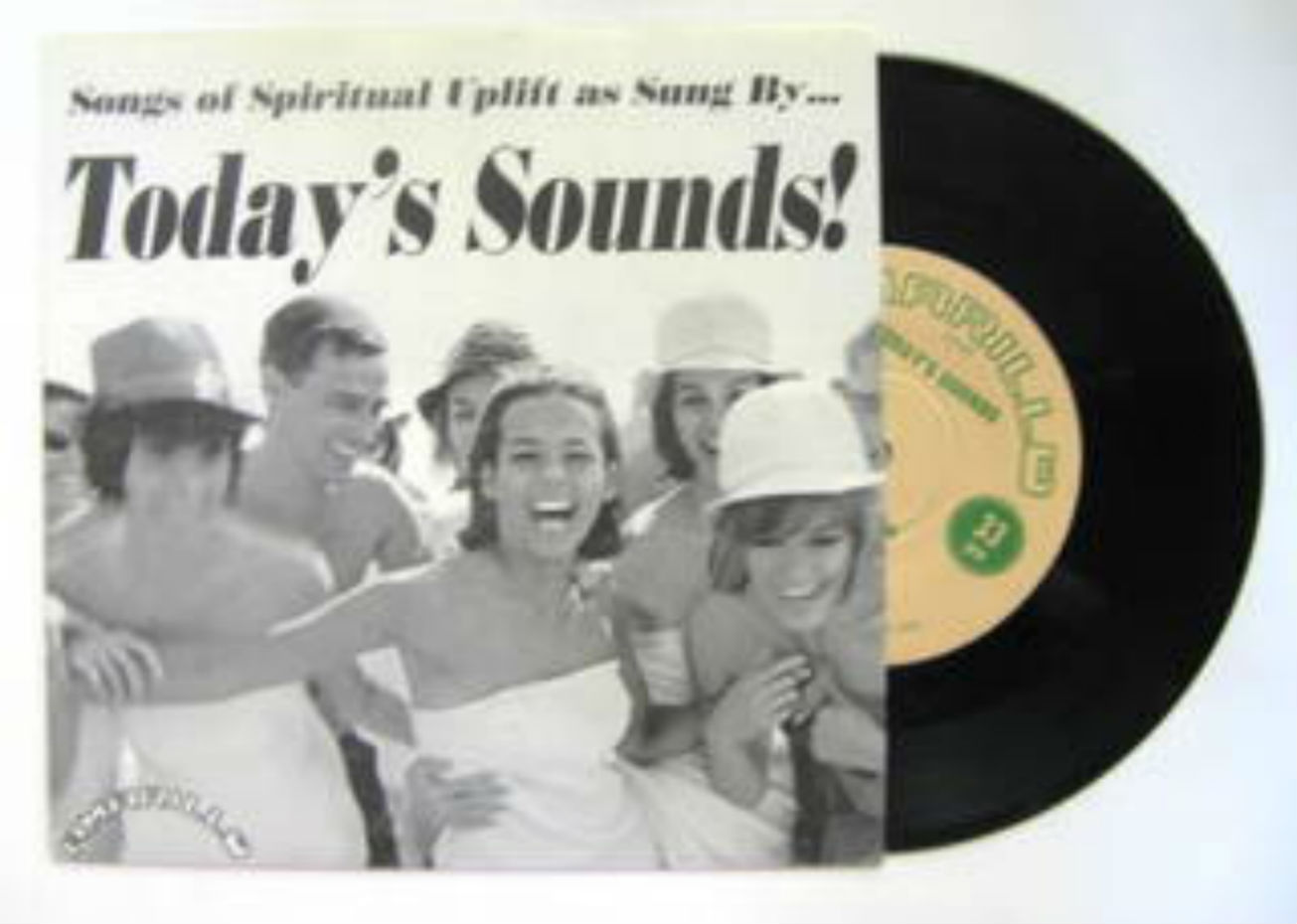 Today's Sounds / Songs Of Spiritual Uplift