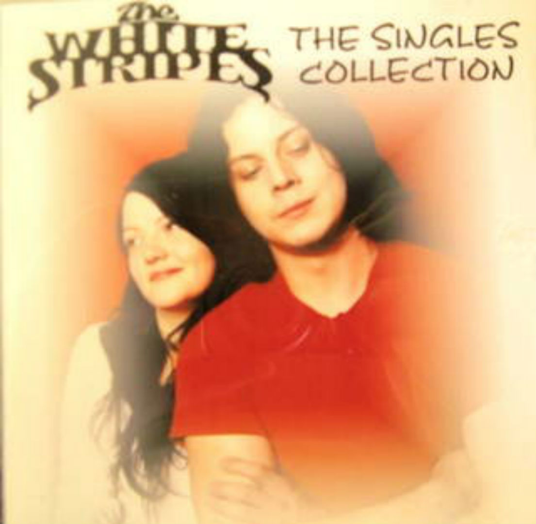 White Stripes / Singles Collection