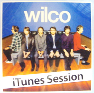 Wilco / iTunes Session